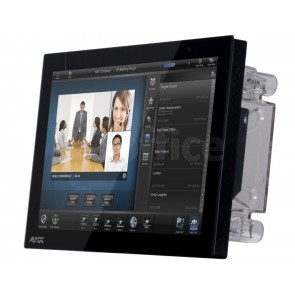 "AMX MXD-1000 10.1"" Modero X® Series Wall Mount Touch Panel"