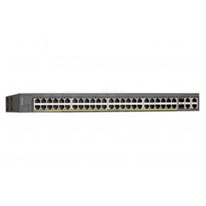 NETGEAR Управляемый Smart-коммутатор на 48FE+2GE+2SFP (FS752TP)