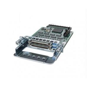 Cisco 8-Port Asynchronous/Synchronous High-Speed WAN Interface Card