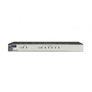 HP E600 Redundant and External Power Supply
