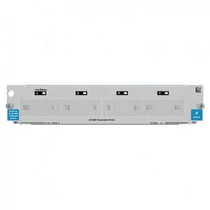 HP zl Module 4-Port 10-GbE X2