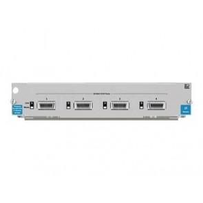 HP zl Module 4p 10GbE CX4