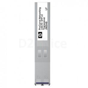 HP X110 100M SFP LC FX Transceiver