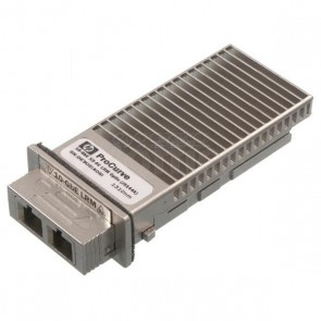 HP X131 10G X2 SC LRM Transceiver