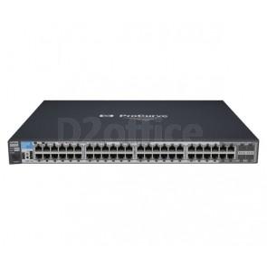 HP E2910al-48G-PoE+