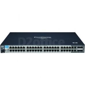 HP E2510-48G