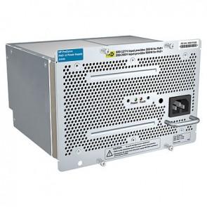 HP 1500W PoE+ zl Power Supply