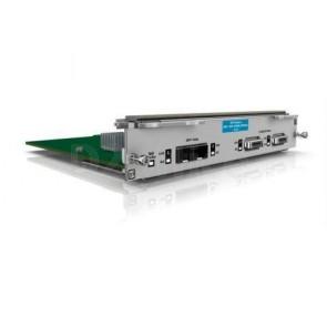 HP 2-Port SFP+/ 2-Port CX4 10GbE yl Module