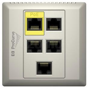 HP ProCurve MSM317 WW Access Device