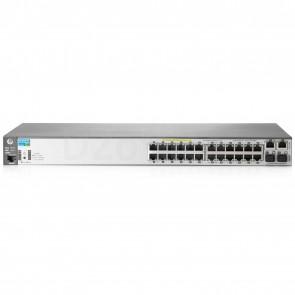 HP 2620-24-PoE+ Switch