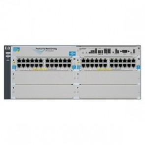 HP E5406 zl Switch with Premium SW