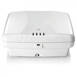 HP MSM430 Dual Radio 802.11n AP (WW)