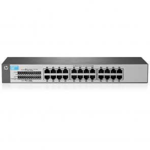 HP V1410-24 Switch