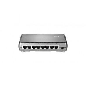 HP 1405-8 Switch
