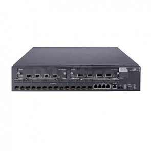 HP A5820-14XG-SFP+ Switch with 2 Slots