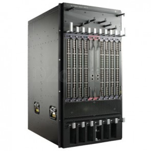 HP 10508-V Switch Chassis