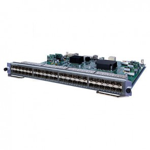 HP 10500 48-port GbE SFP SE Module