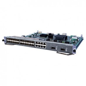HP 10500 16-port GbE SFP/8-port GbE Combo/2-port 10GbE XFP EA Module