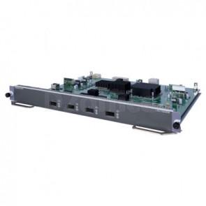 HP 10500 4-port 10GbE XFP EB Module