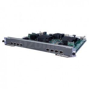HP 10500 8-port 10GbE SFP+ EA Module