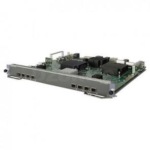 HP 10500 8-port 10GbE SFP+ SE Module