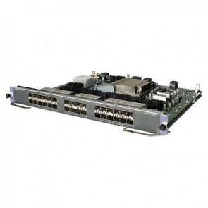 HP 10500 32-port 10GbE SFP+ SF Module