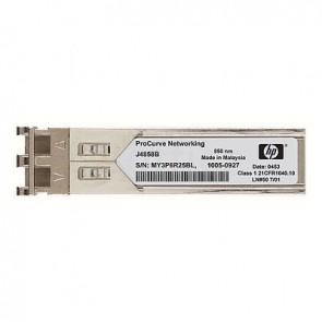 HP X120 1G SFP LC LX Transceiver