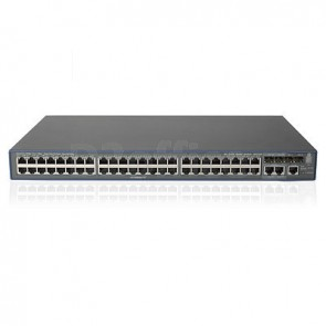 HP A3100-48 v2 Switch