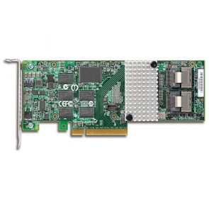 LSi 3ware® SAS 9750-8i