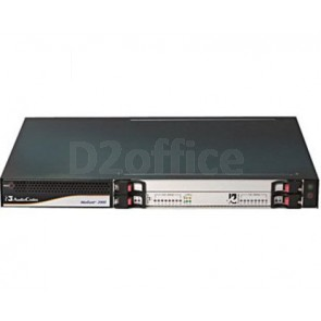 AudioCodes MEDIANT 2000 VOIP GATEWAY 2 SPANS E1/T1, SCALABLE TO 4 SPANS E1/T1