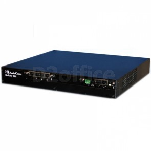 AudioCodes MEDIANT 600 VOIP GATEWAY, 1 FRACTIONAL SPAN, SIP PACKAGE INCLUDING 1 FRACTIONAL  E1/T1SPAN