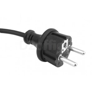 Aruba Indoor AC power cord [PC-AC-EC]