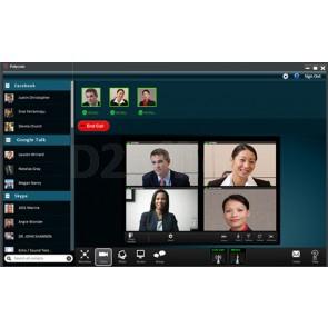 Polycom RealPresence CloudAXIS Base Software Bundle - license