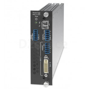 Extron PowerCage FOX Tx DVI Plus MM