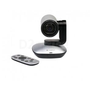 Logitech ConferenceCam PTZ Pro Camera [960-001022]