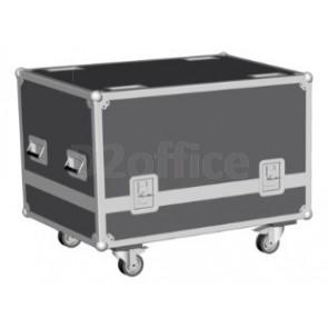 Barco HDX flight case