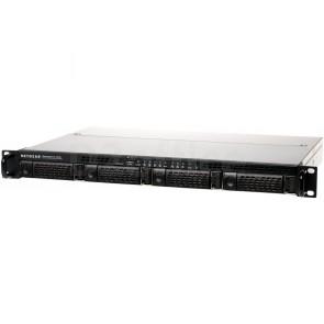 NETGEAR ReadyNAS 2100 в стойку на 4 SATA диска (4 диска по 1 TБ)