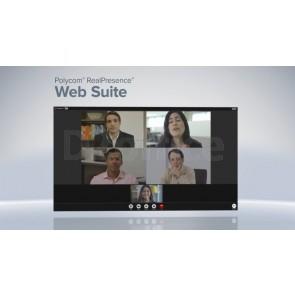 Polycom RealPresence Web Suite Pro [5230-73301-000]