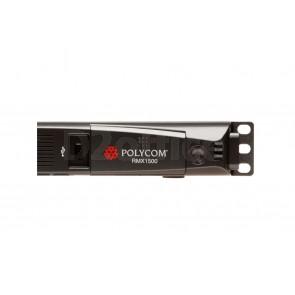 Polycom RMX 1500 IP only 15HD1080p/30HD720p/60SD/90CIF