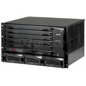 Polycom RMX 4000 IP only 60HD1080p/120HD720p/240SD/360CIF