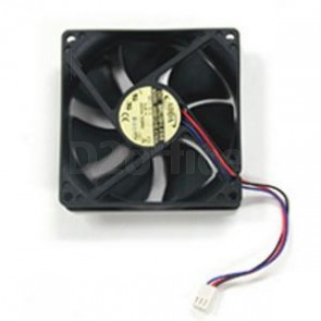 NETGEAR Запасной вентилятор для охлаждения шасси ReadyNAS NV+ и NVX, 12V DC, 92х92мм