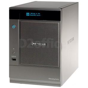 NETGEAR  ReadyNAS Ultra 6 Plus на 6 SATA дисков (без дисков)