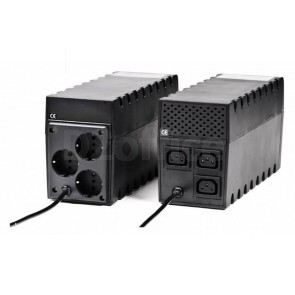 Powercom RPT-600A EURO