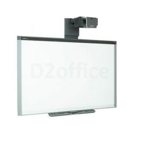 SMART Board 480, крепления и проектор UF75 (комплект)