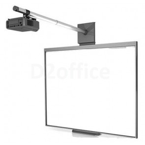 SMART Board X880, проектор V25 и крепление (комплект)