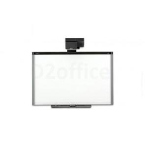 SMART Board X885, проектор UX60, расширенная панель управления ЕСР и крепления (крепеж)