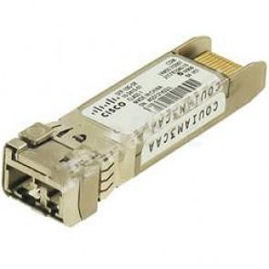 Cisco 10GBASE-ZR SFP10G Module for SMF