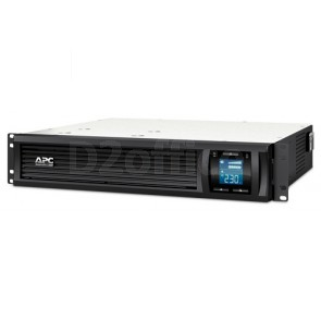 APC Smart-UPS C 2000VA 2U Rack mountable 230V