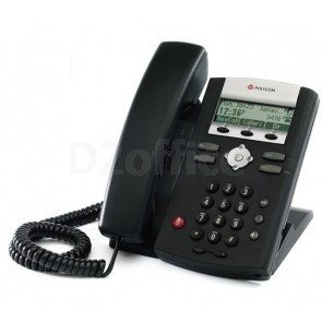Polycom SoundPoint IP 331