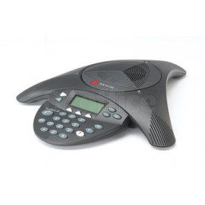 Polycom SoundStation2 с дисплеем